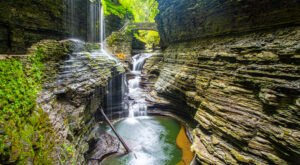 Here Are The Best Waterfalls You Need To Visit In Every State