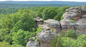 7 Incredible Natural Wonders In Illinois That You Can Witness For Free