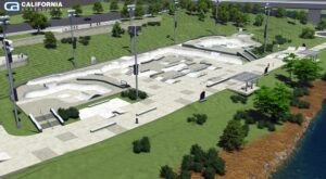Move Over Texas, The Largest Skate Park In The Country Is Opening In Iowa And It's Amazing