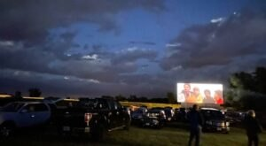 Open Drive-In Movie Theaters Are Starting To Pop Up All Over Iowa