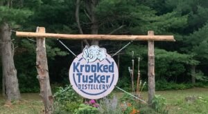 Drop By New York's Krooked Tusker Distillery For A Tasty, Handcrafted Libation