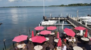 9 Incredible Waterfront Restaurants Everyone In Metro Detroit Must Visit