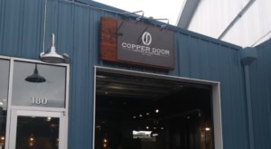 The Charming Copper Door Coffee Has Been Named The Best Coffeehouse In Colorado