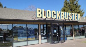 The Last Remaining Blockbuster In The Entire World Is In Bend, Oregon