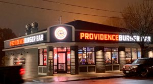 Providence Burger Bar In Rhode Island Serves Alcoholic Milkshakes And Comfort Food Galore