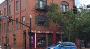 Colorado's Mother Muff's Kitchen Serves Alcoholic Milkshakes And Treats Galore