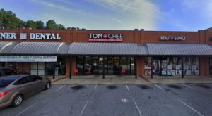 Snag A Gourmet Grilled Cheese Unlike Any Other From Tom & Chee In Georgia