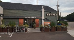 Minnesota's Copper Cow Serves Alcoholic Milkshakes Galore