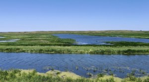 Experience A Beautiful North Dakota Wildlife Refuge In The Spring At Arrowwood