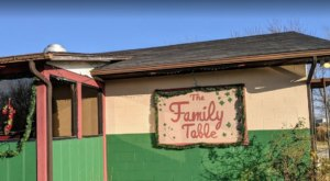 The Mouthwatering Steaks At The Family Table Restaurant In Tennessee Are Worthy Of A Pilgrimage