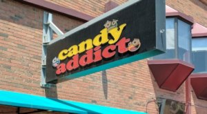 The Absolutely Whimsical Candy Store In Arizona, Candy Addict Will Make You Feel Like A Kid Again