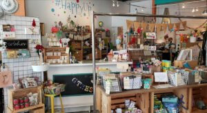 The Quirky Shop In New Hampshire Where You'll Find Terrific Treasures