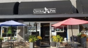 Have A Delightful Afternoon Tea At Central Perc European Cafe In Ohio