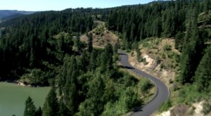 See The Best Of Idaho's Wild Scenery On The 57-Mile Elk River Back Country Byway