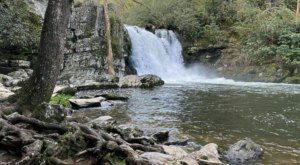 The Hike To The Beautiful And Secluded Abrams Falls In Tennessee Is Well Worth The Trek