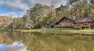 You Won't Forget Your Stay In These 8 One-Of-A-Kind New Jersey Cabins