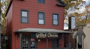 Indulge In The Best Grilled Cheese New Jersey Has To Offer At The Melt Factory