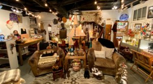 Grab Vintage Accessories & Travel Back In Time At Moonstruck Vintage In Cleveland