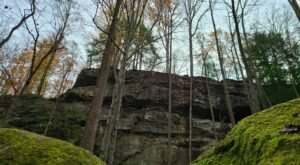 7 Incredible Natural Wonders In Indiana That You Can Witness For Free