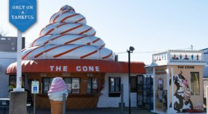 Hunt For Antiques And Enjoy Ice Cream On This Southwestern Ohio Day Trip