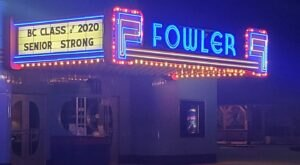 The Fowler Theatre In Indiana Has A Beautiful And Spooky History