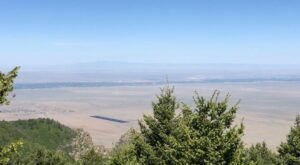 The Magnificent Overlook In New Mexico That's Worthy Of A Little Adventure
