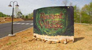 Ancient Lore Village Is A Fantasy-Themed Event Space And Resort In Tennessee That's Straight Out Of A Fantasy Novel