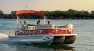 Rent A Pontoon, Ski Boat, Paddle Boards, Or Pedal Boat For A Fun Day On The Lake From Better Boating In South Carolina