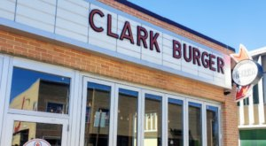 Maryland's Clark Burger Serves Burgers, Poutine, And Alcoholic Milkshakes