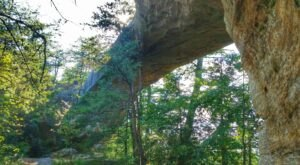 The Sky Bridge Trail Will Show You A Completely New Side Of Kentucky
