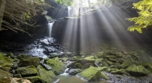 7 Easy-Access Kentucky Waterfalls That Are Perfect For A Summer Adventure