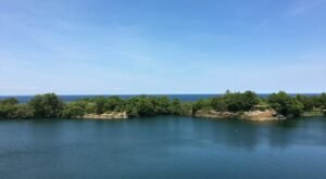 Halibut Point Trail Is An Easy Hike In Massachusetts That Takes You To An Unforgettable View