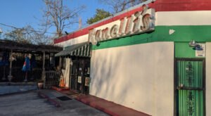 According To Food Network, Ranelli's Deli & Cafe In Alabama Is One Of America's Best Delis