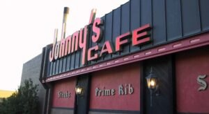 Open Since 1922, Johnny's Cafe Is One Of Nebraska's Longest-Running Restaurants And You Need To Experience It