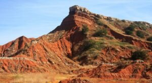 The Magnificent Overlook In Oklahoma That's Worthy Of A Little Adventure