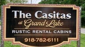 Enjoy A Weekend Lake Retreat This Summer At The Casitas At Grand Lake