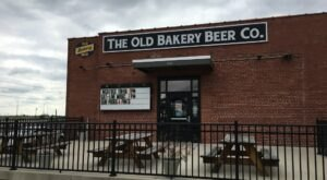 Old Bakery Beer Is A Certified Organic Craft Brewery Every Illinoisan Should Visit