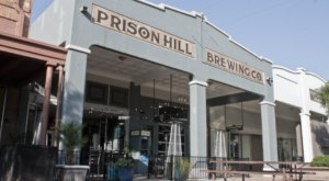 The Only Craft Brewery In Yuma, Prison Hill Will Be Your New Favorite Arizona Watering Hole