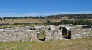 Visit These Fascinating Ruins In Washington For An Adventure Into The Past