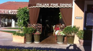 Enjoy Homemade Pasta And Wine At This Family-Owned Italian Restaurant In Southern California
