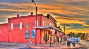 Holly Springs Is A Small Town In Mississippi That Offers Plenty Of Peace And Quiet