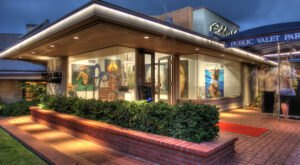 Visit The La Jolla Gallery By The Sea To View Contemporary Art And Learn How It's Made In Southern California