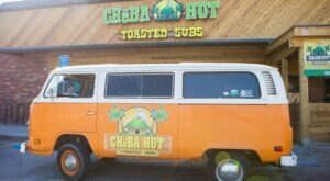 The Marijuana-Themed Sandwich Joint, Cheba Hut, Is Opening A New Location In Wisconsin