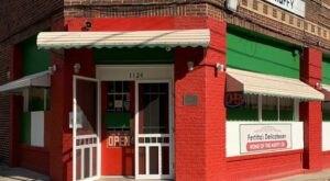 One Of The Oldest Restaurants In North Louisiana, Fertitta's, Has A Legendary Sandwich