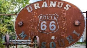The Strangest Town In The Midwest Is Right Here In Missouri… And You'll Want To Visit