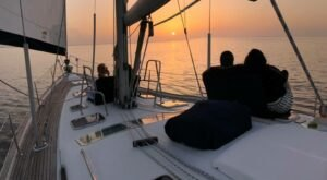 Experience The Lakeside Of New Orleans Like Never Before On A Private Yacht