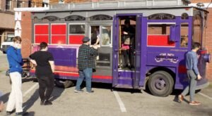 Chase Down The One-Of-A-Kind Revival Pasta Food Truck In Pittsburgh