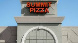 Your Taste Buds Will Go Crazy For The Pickle Pizza At Summit Pizza In Missouri
