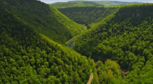 One The Most Photographed Natural Landmarks In The Country Is Right Here In Pennsylvania