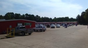 Shop 'Til You Drop At Greenwood Flea Market, One Of The Largest Flea Markets In Louisiana